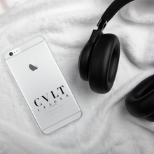 Load image into Gallery viewer, CVLT LEADER iPhone Case