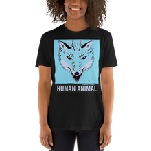 Load image into Gallery viewer, Human Animal Tee