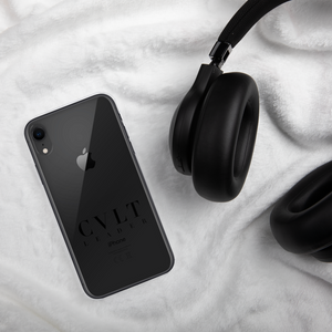 CVLT LEADER iPhone Case