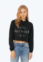 Load image into Gallery viewer, Women's Vintage Salt Water Sweater