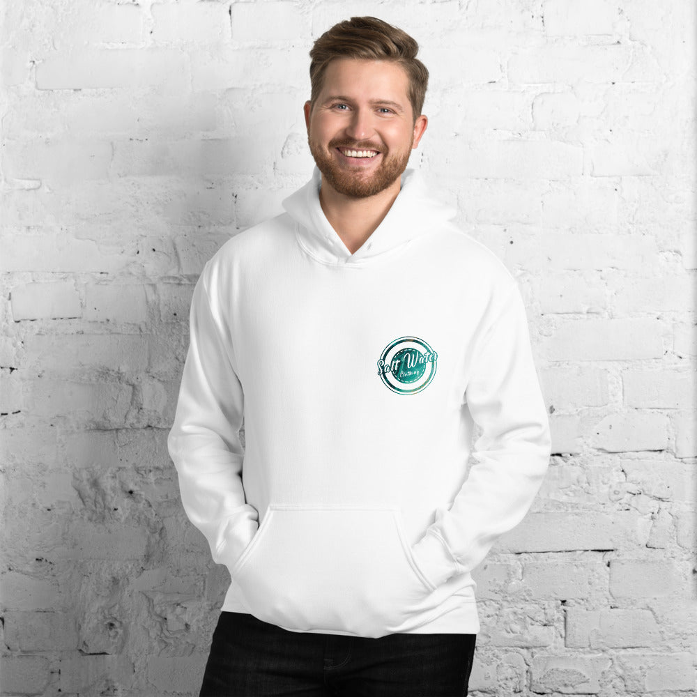 Men's Salt Water Original Hoodie
