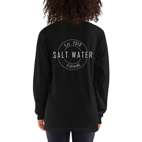 Women's  Salt Water Vintage Long Sleeve