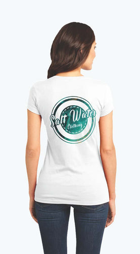 Women's Original Salt Water T-Shirt