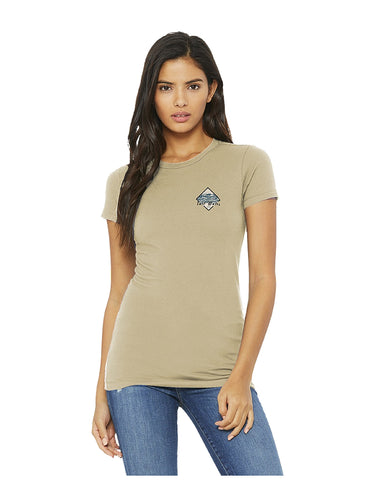 Women's Diamond T-Shirt