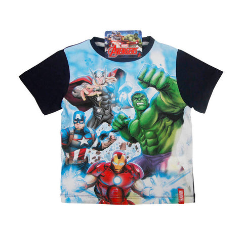 Marvel Avengers Shirt