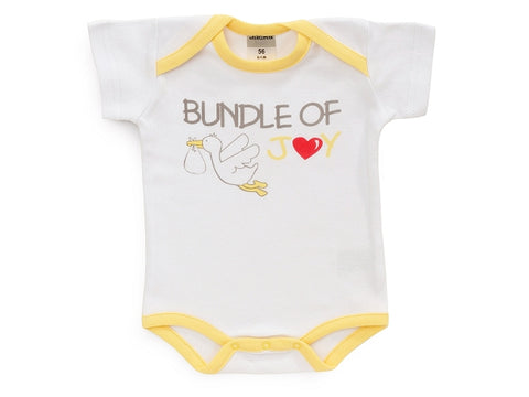 "Jacky Baby Body ""Bundle of Joy"""