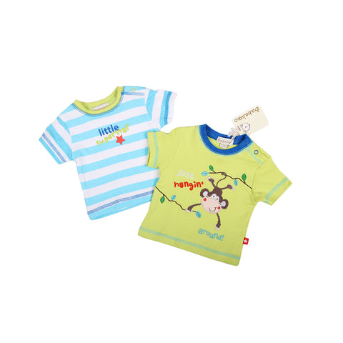 Babaluno Shirt Set