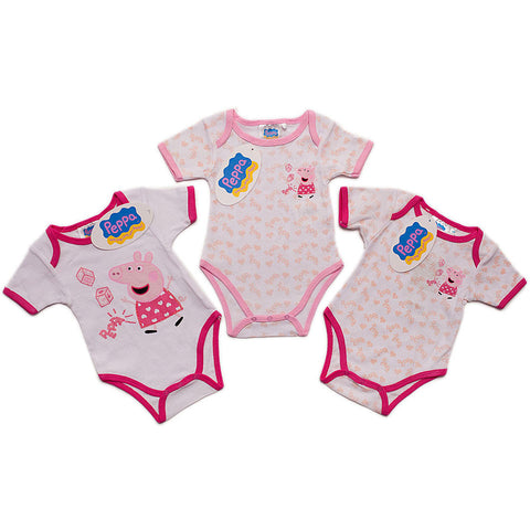 Peppa Pig-Body Set