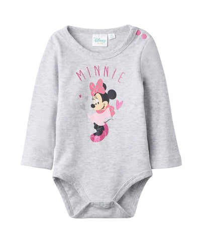 Disney Minnie Body grau