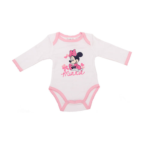 Minnie Mouse Body Pink