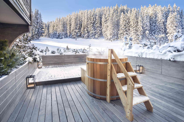 Why You Need Sauna In Your Home