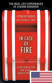 Copy of In Case of Fire - US Edition
