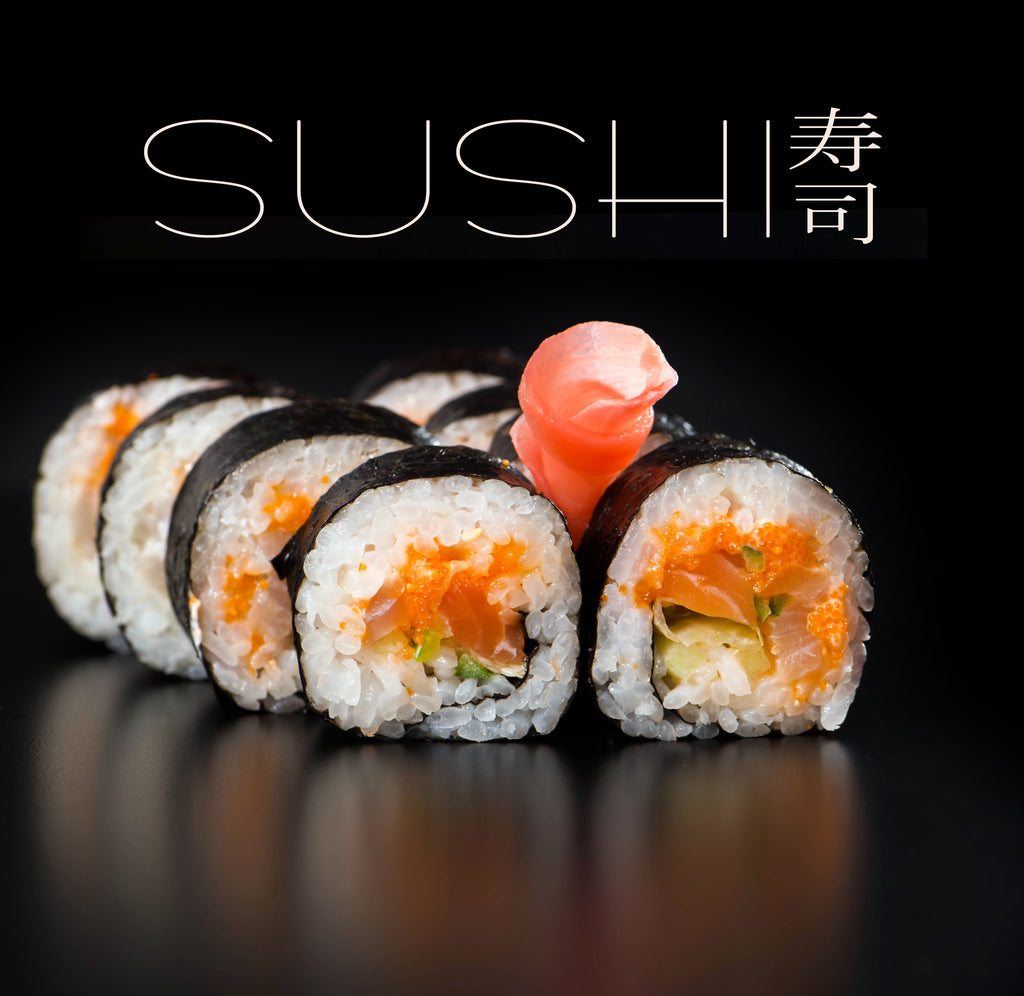 Demystifies sashimi quality seafood fish for sushi inc for Fish for sushi