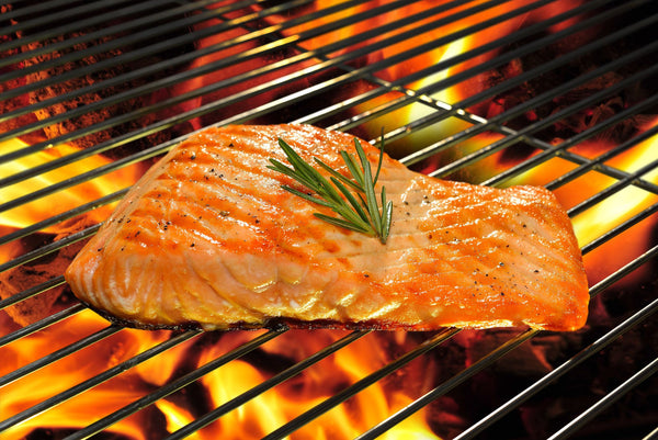 Grilled.Salmon