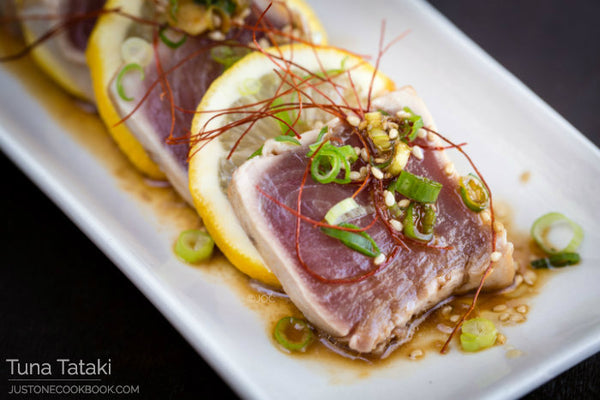 Tuna Takaki | Just One Cookbook