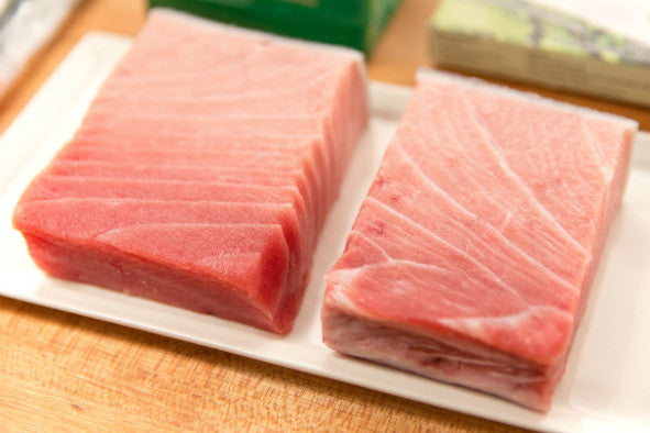 Otoro (Fatty Tuna) Lover