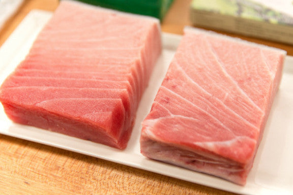 Fatty Tuna Belly - Otoro Chutoro - Discount Special
