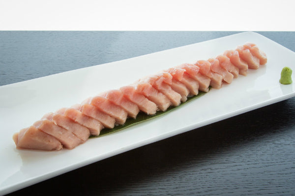 Tuna collection fish for sushi inc for Frozen fish for sushi