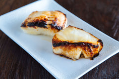 Wild Chilean Miso Sea Bass 銀ムツ味噌漬け