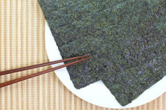 Sushi Nori (Roasted Seaweed) - Full Sheet