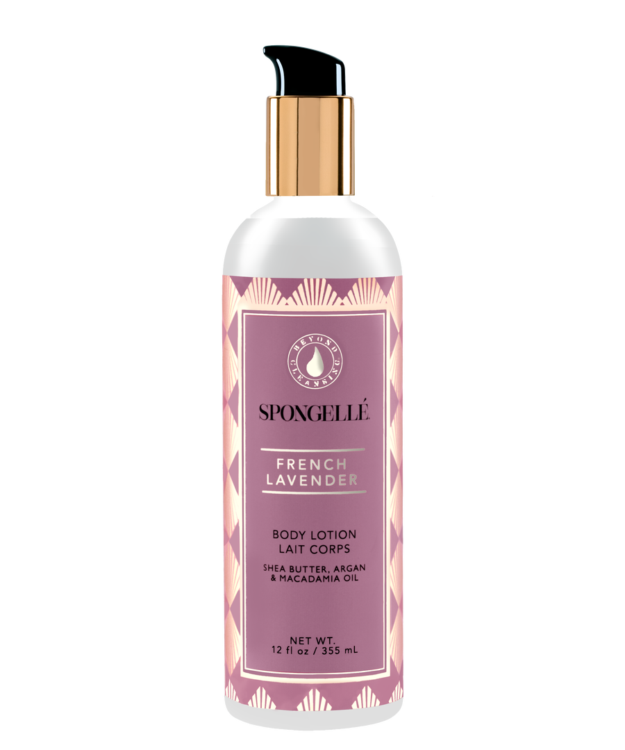 FRENCH LAVENDER | BODY LOTION