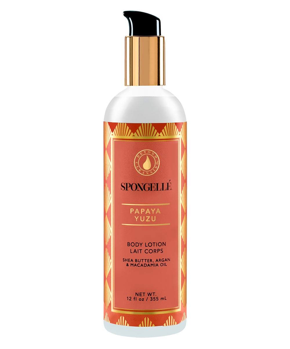 PAPAYA YUZU | BODY LOTION