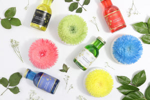 TEA BLOSSOM DIFFUSER OIL | FLORET COLLECTION