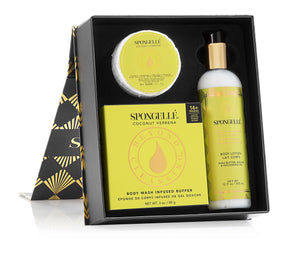Coconut Verbena Gift Set