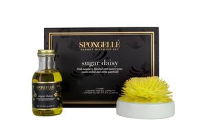 Sugar Daisy Diffuser | Floret Collection