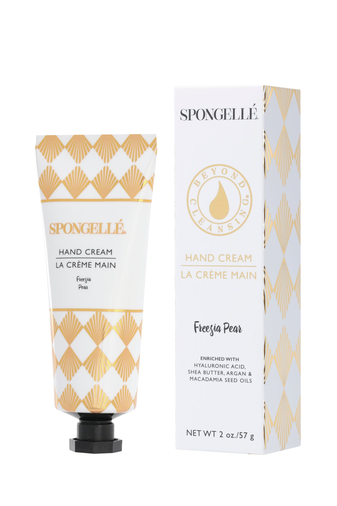 FREESIA PEAR | HAND CREAM