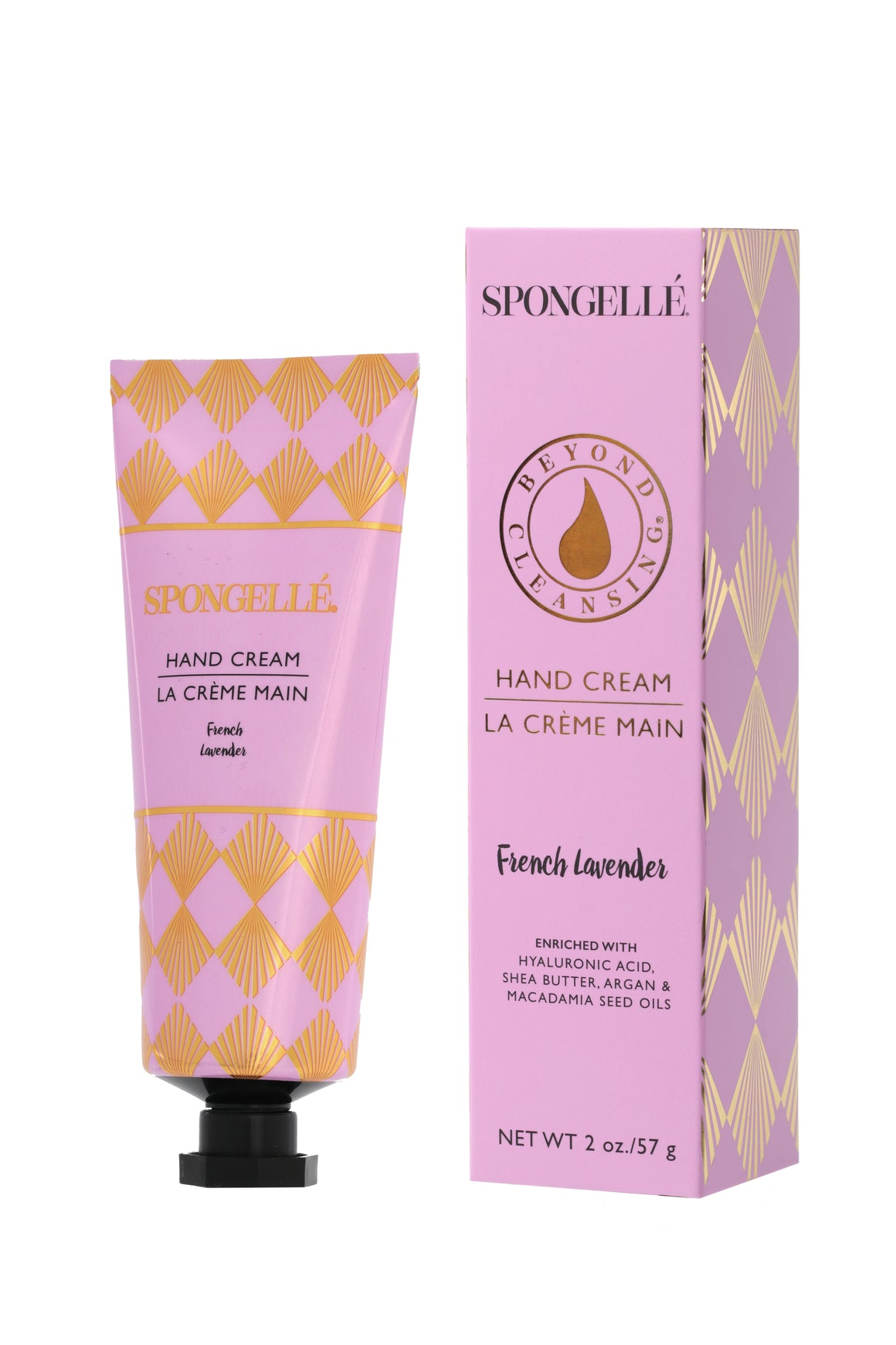 FRENCH LAVENDER | HAND CREAM