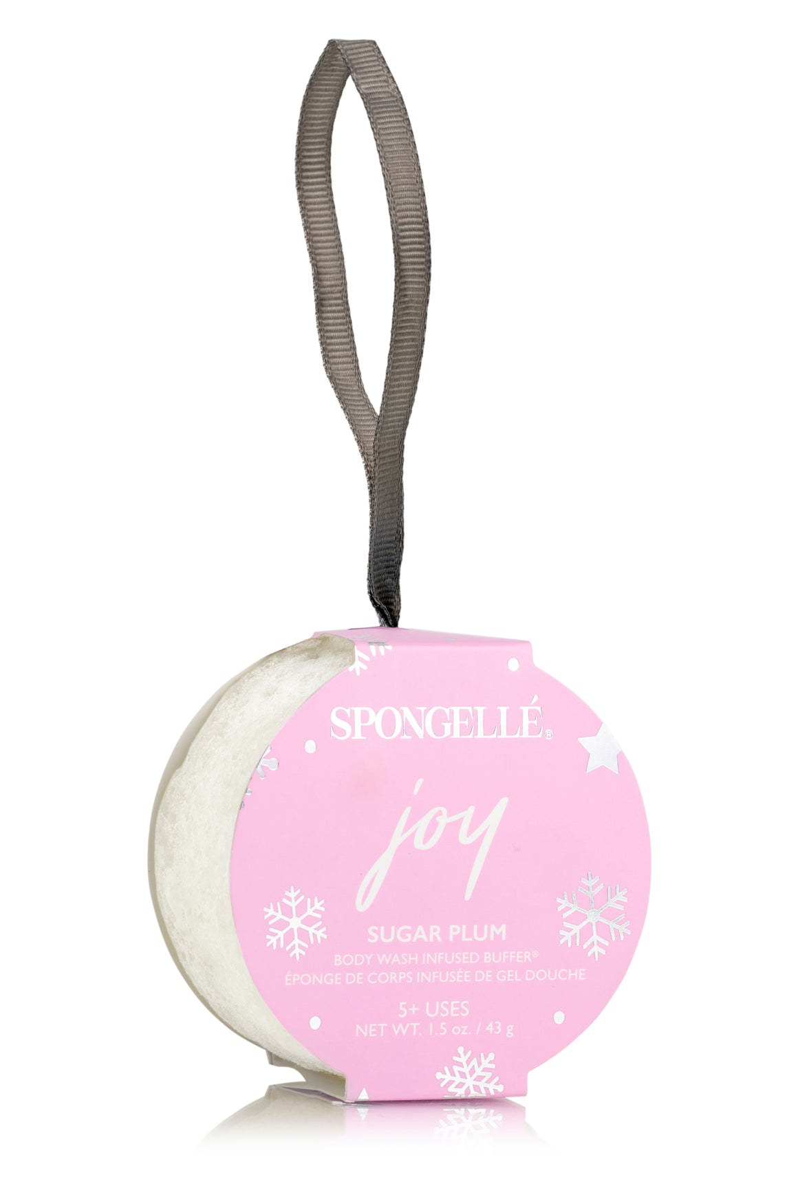 Joy | Holiday Ornament