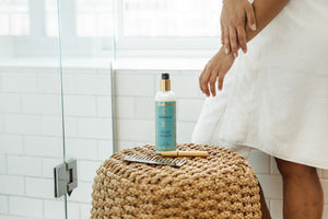 Beach Grass | Body Lotion