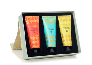 Let It Snow | Hand Cream Set 3