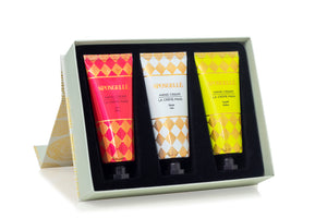Let It Snow | Hand Cream Set 1