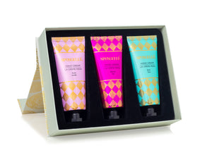 Let It Snow | Hand Cream Set 2