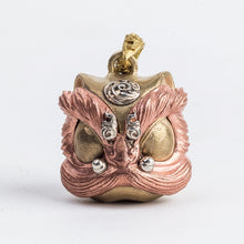 Load image into Gallery viewer, Lion Dance Pendant