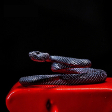 Load image into Gallery viewer, Silver Viper II