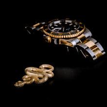 Load image into Gallery viewer, Gold 18K Viper (Limited Edition)