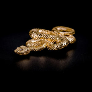 Gold 18K Viper (Limited Edition)