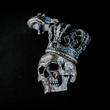 Load image into Gallery viewer, King Skull