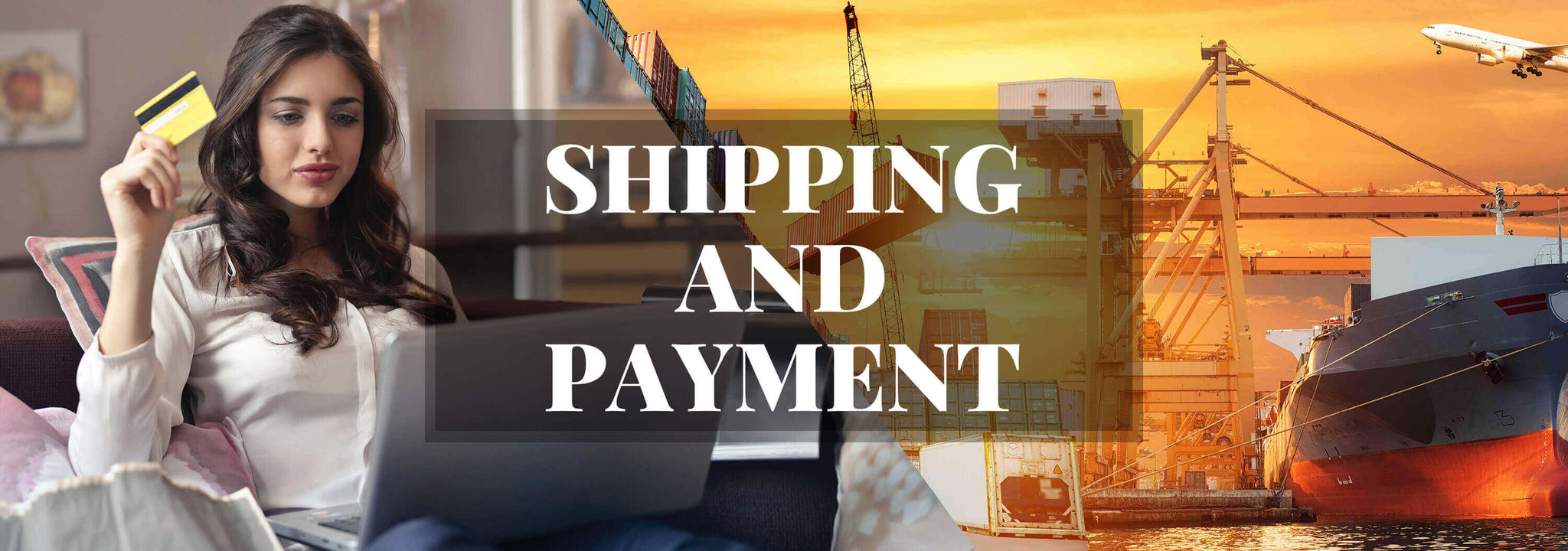 Shipping And Processing