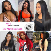 Affordable 150% Density Silk Straight Hair 4X4 Lace Closure Human Hair Wig for Women Pre Plucked