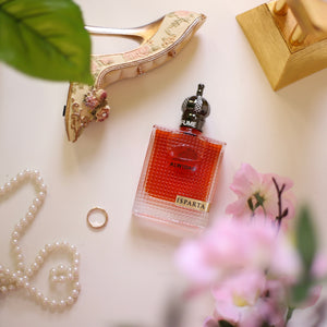ISPARTA Perfume for Her by Al-Widad