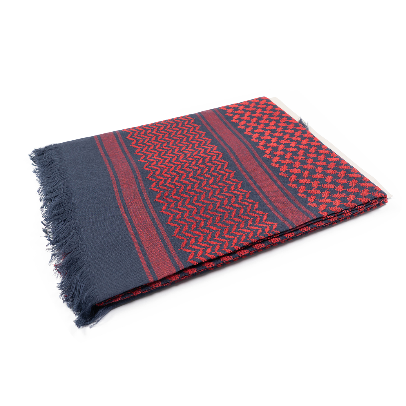 Traditional cotton Shemagh (Scarf)
