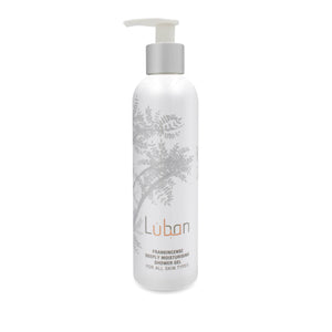 Frankincense Moisturizing Shower Gel by Luban Oman
