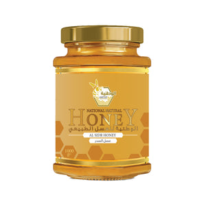 Omani AL Sidr Honey