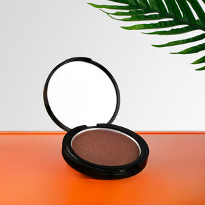 Face Illuminator (Powder Highlighter): INFATUATION By Vanity Galore