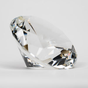 Nailfie Glass Diamond