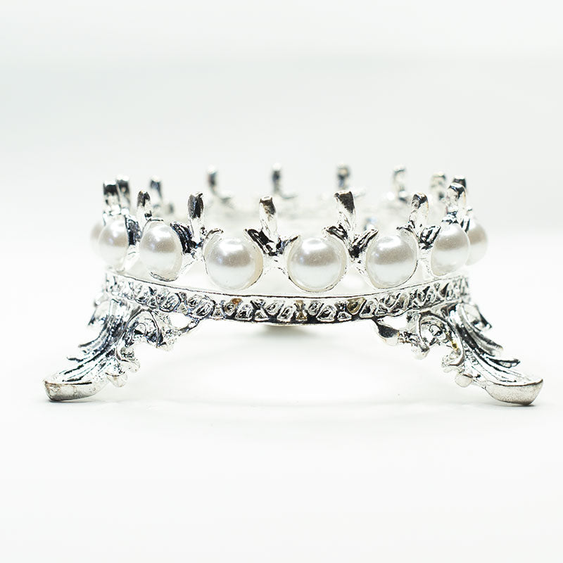 Silver Regal Stand for Nailfie Diamond